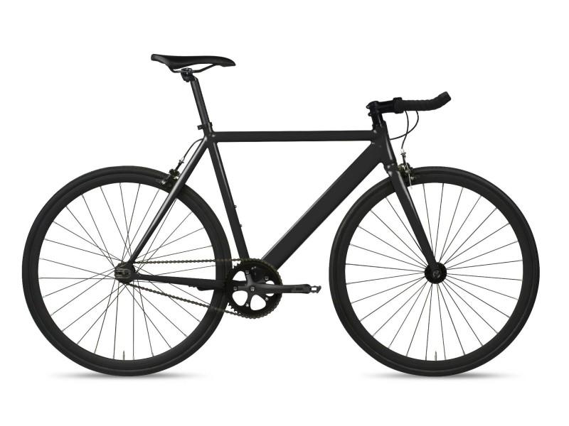 Vélo Fixie 6KU Track Bullhorn