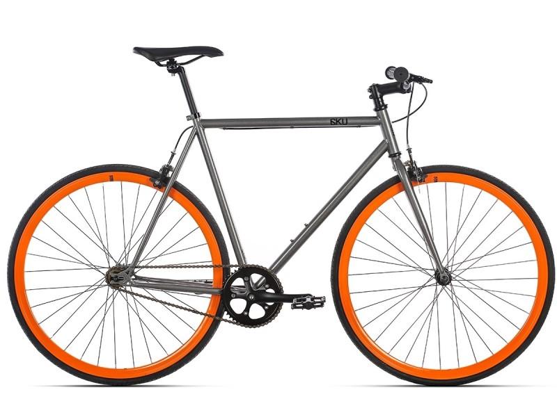 Vélo Fixie 6KU Barcelona