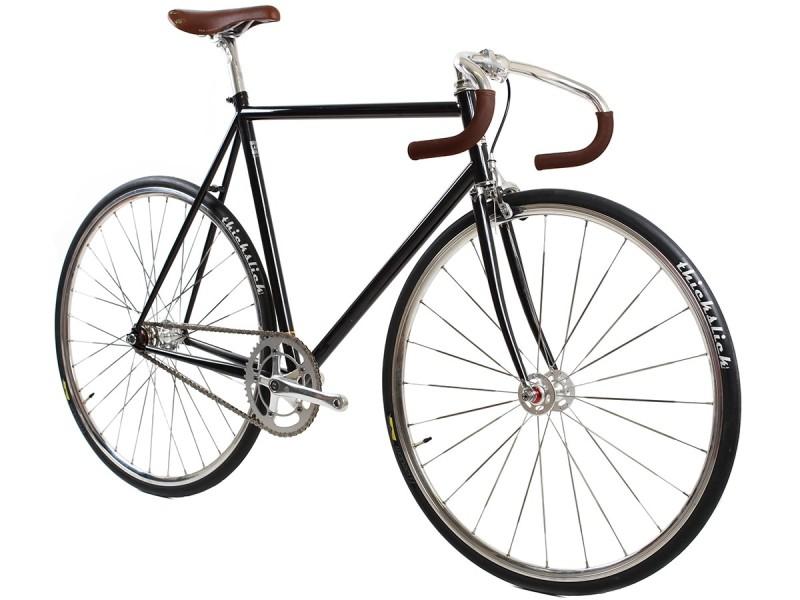 Bicicleta Fixie BLB City Classic