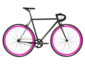 Vélo Fixie Ray Road 2021