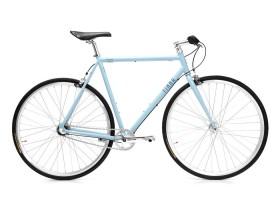 Vélo de Ville Finna Journey...