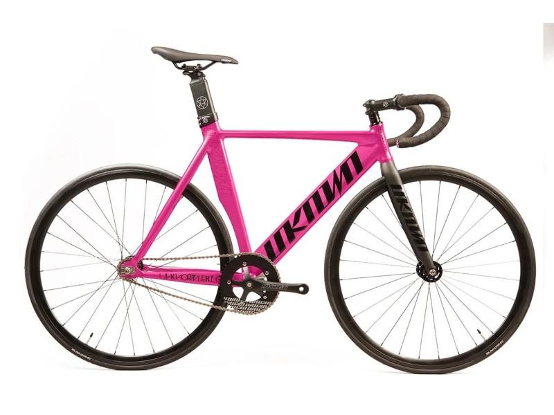 Vélo Fixie Unknown...